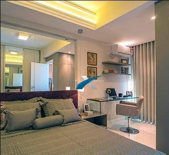 Apartamento À Venda 3 Quartos Centro - Ap2916