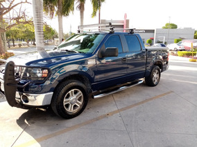Ford Lobo Triton