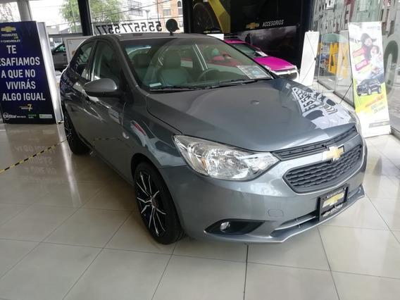 Chevrolet Aveo 2020 Con Accesorios