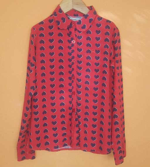 Camisa Nena Paula Cahen D