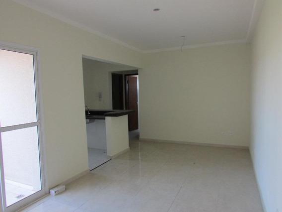 Apartamento Residencial À Venda, Jaraguá, Piracicaba. - Ap1681