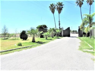Casa En Renta En La Ladrillera, Matamoros