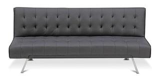Sofacama Amb 180x80x77 Negro