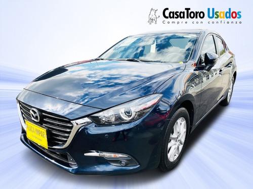 Mazda 3 3 Touring Sd Mt 2018 2000cc