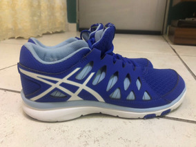Asics Gel Fit Tempo 2 Azul - N 35