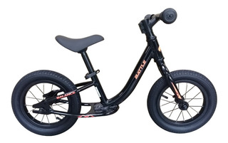 Camicleta Battle R12 - Aluminio Soho Bike Palermo