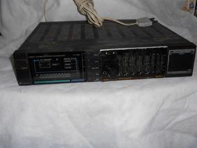 Amplificador Gradiente A175rc Sucata-pioneer-marantz-sansui-