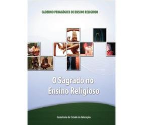 Livro Didático O Sagrado No Ensino Religioso