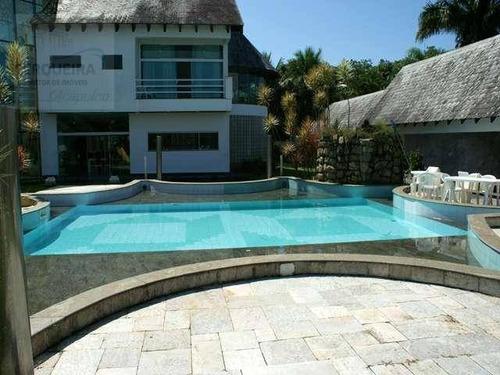 Casa Residencial À Venda, Acapulco, Guarujá. - Ca0440