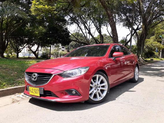 Mazda Mazda 6 Grand Touring