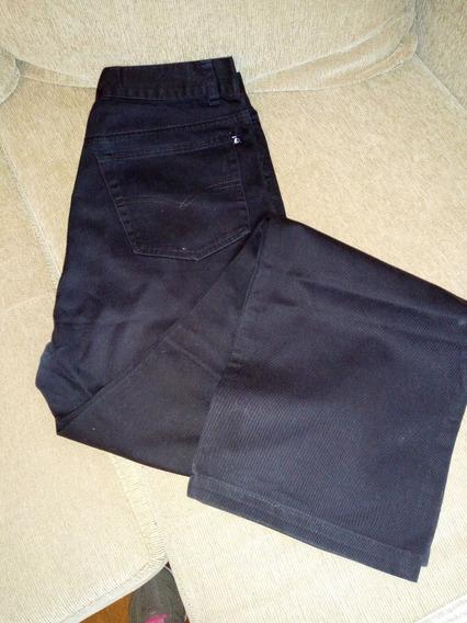 Pantalon Newport Talle 30 (negro)