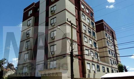 Apartamento Para Venda Em Canoas, Nossa Senhora Das Graças, 3 Dormitórios, 1 Suíte, 2 Banheiros, 1 Vaga - Rva1478
