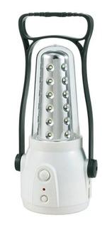 Lanterna Lampião Led Recarregável Bright Luz La0022 Echolife