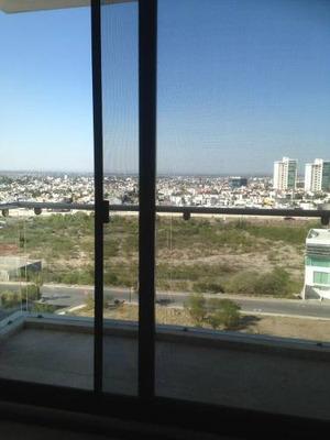 Departamento En Renta En Lomas Del Tecnológico (penthouse)