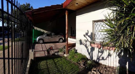 2 Casas En Ph C/ Patios + Tinglado