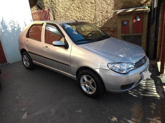 Fiat Palio 1.3 Flex