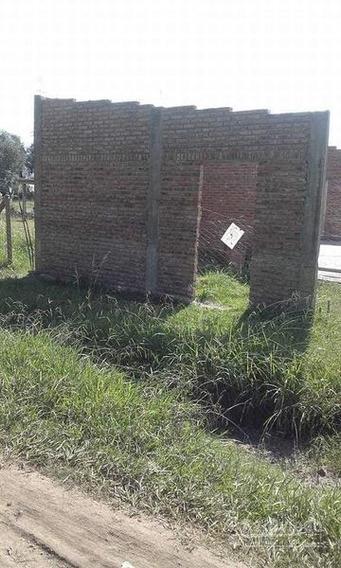 Casa 3 Amb A Terminar En Pesos General Rodriguez***
