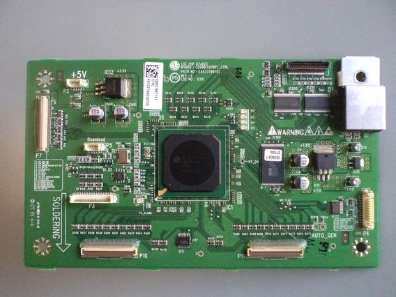 Placa T-con Lg 42pc5rv - Eax37799701