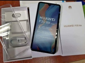 Huawei P30 Lite 128gb 4gb Ram