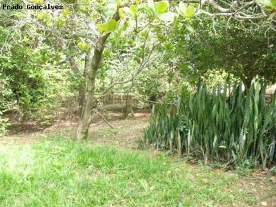 Chácara À Venda Em Parque Jatibaia (sousas) - Ch121373