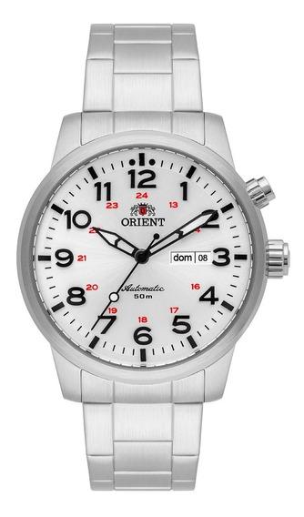 Relógio Orient Masculino 469ss060 S2sx.