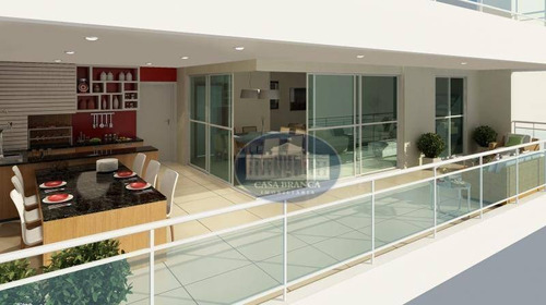 Apartamento Residencial À Venda, Vila Santa Maria, Araçatuba. - Ap0452