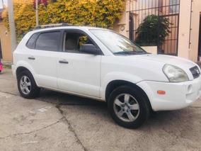 Hyundai Tucson 4 X 2 A/t A/c 2000cc
