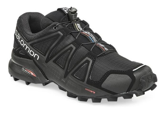 Salomon Speedcross 4 W Mode0218