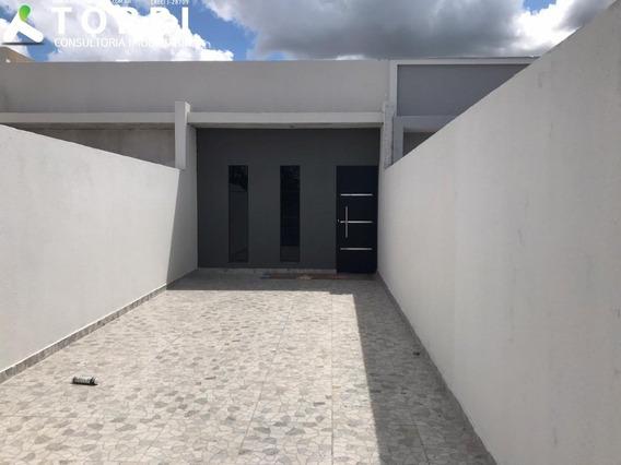 Casa A Venda No Jardim Itália - Ca01703 - 34674209