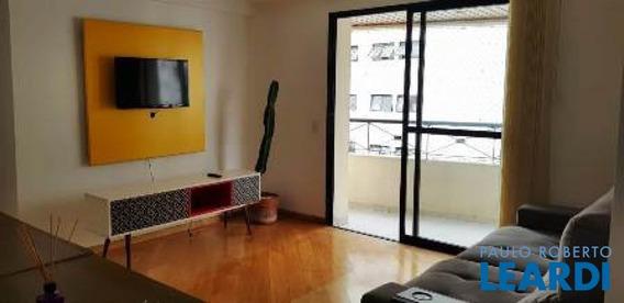 Apartamento - Vila Andrade - Sp - 594377