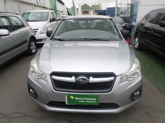 Subaru All New Impreza 1.6 87.xxx Kms
