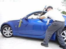 Curso Pdr Profesional Sacar Golpes De Los Carros Sin Pintar