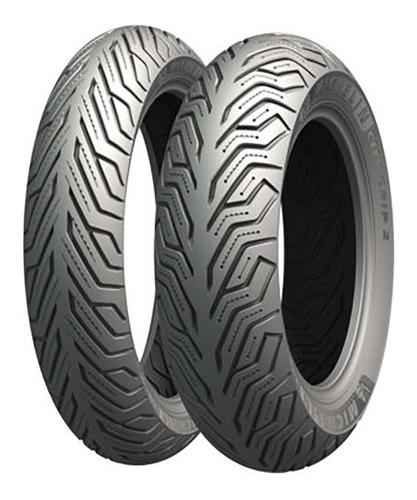 Imagen 1 de 6 de Llanta Michelin 110/70/16 City Grip 2