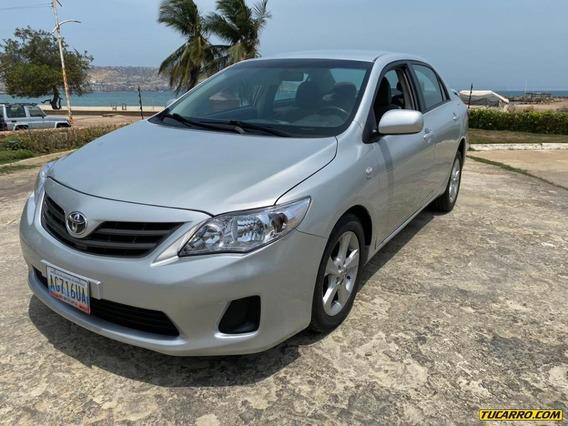 Toyota Corolla Xei/ Sincronico