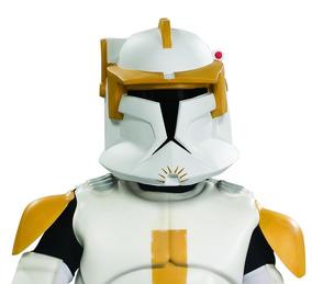 Capacete Comandante Cody Star Wars