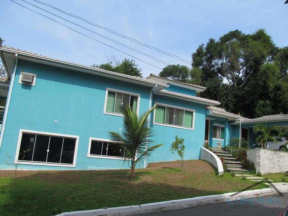 Casa De Condomínio Com 3 Dorms, Rio Do Ouro, Niterói - R$ 650 Mil, Cod: 97 - V97
