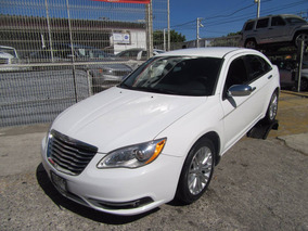 Chrysler 200 Blanco 2013