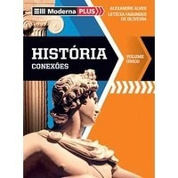 Moderna Plus - História Conexões - Vol. Único - Box Completo
