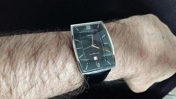 Relógio Lorus By Seiko Omega Mido Longines Hamilton Lindão!!