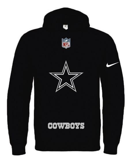 Sudadera Diseños Nfl Vaqueros De Dallas Cowboys