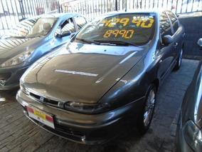 Fiat Brava 1.6 Mpi Sx 16v 106cv