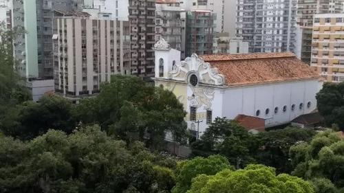 Imagem 1 de 15 de Icaraí - Niterói - Rj - Al3312