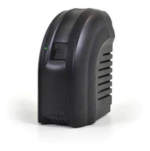 Estabilizador 300va Ts Shara Powerest Bivolt 04 Tomadas