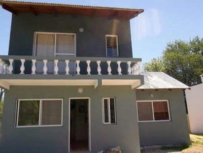 Casa De 3 Ambientes Entre Rios Colon Alquila!