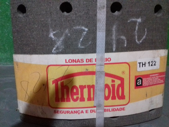 Lona Freio Th 122m (cod 2428)