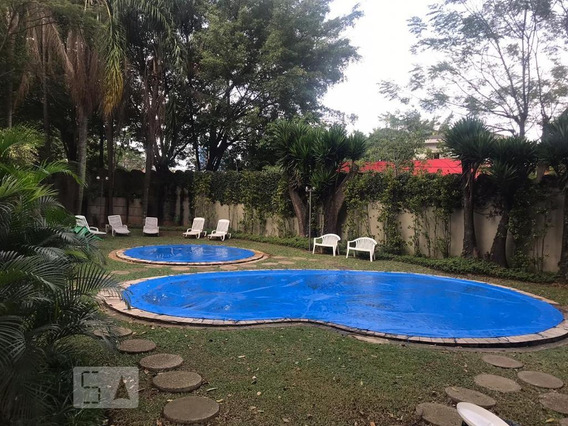Apartamento Para Aluguel - Vila Andrade, 2 Quartos, 56 - 893092944