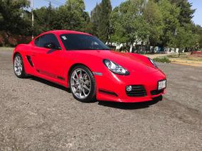 Porsche Cayman 3.4 R Pdk At 2012