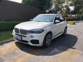 Bmw X5 Blindada Nivel 4