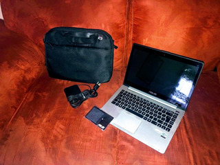 Ultrabook Asus S400c