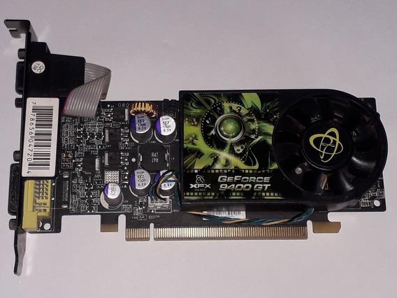 Placa De Vídeo Geforce 9400gt 1gb